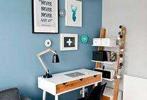 Habitacion Ideas
