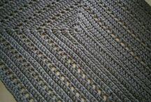 háčk. koberečky