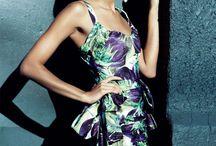 SS12 Ladies Fashion Forecast - Australia