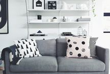 Pretty living rooms inspiration