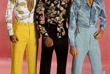 80s disco style