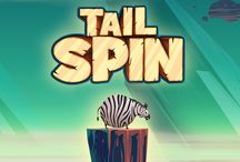 Tail Spin / Join Abraca Zebra on his epic adventure as he escapes from the poachers' van and eventually rescues himself and his buddies.