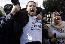 Internacional: Argelia