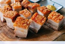 Pork belly / Pork
