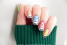 Art of nail art / ART OF NAIL ART!!