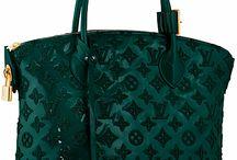 Colors - Emerald Green