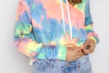Sewing - hoodies