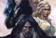 the Witcher ^^