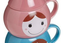 Bules ... Teapot / by Celia Martins