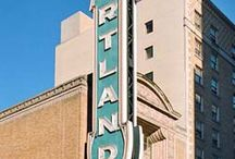 Portlandia! / Let's plan a road trip to this awesome destination!