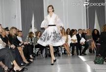Dior Haute Couture / by Sylvie Banville