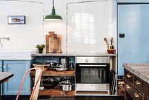 Zuhause: Küche und Esszimmer / Gemütliche Zeiten am Tisch mit leckerem Essen! Was gibt es Schöneres. Hier zeige ich dir, wie du deinen Essbereich schön gestaltest!