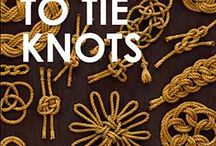 To be or KNOT to be / Knots
