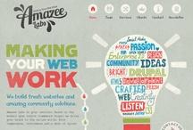 webdesign / by Natascha Schimanko