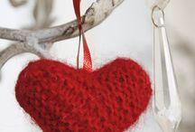 tricot coeur
