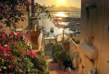 Explore the Greek beauties