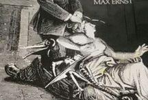 Une Semaine De Bonte / A Surrealistic Novel In Collage By Max Ernst