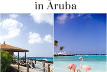 TRAVEL: ARUBA