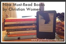 Christian Women / by Tammy Kapalske