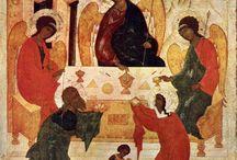 sv. Trojica