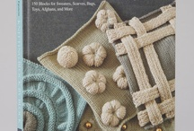 Knitting & Crochet / by Lorna McGinnis
