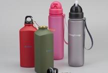 Sports / Botellas para la práctica de cualquier práctica deportiva