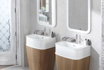 NokenDesign Collections: Chelsea / by Noken Porcelanosa Bathrooms