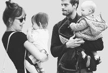 Family Grey