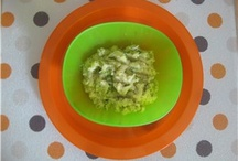 Baby recipies / Cooking recipies for vegetarian babyfood