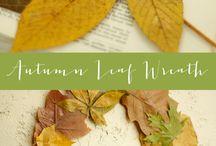 Autumn Craft & Ideas