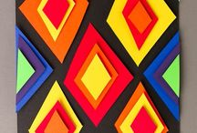 Geometric creations
