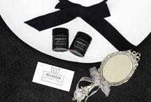 Iehana Cosmetics - treats for your skin / cosmetics