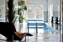 Swimming pools / Uima-altaat