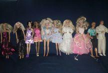 Minhas Barbies