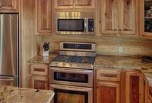 Kitchen / by Bill Ladika