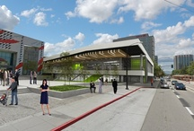 Convention Center Expansion & Renovation / by Visit San Jose California