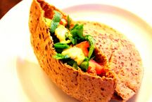 Falafel / We love Falafel