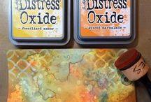 Oxide art