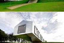 Architecture - Crazy or Innovative?