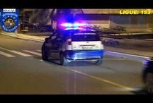 """GUARDA MUNICIPAL DE ARACAJU (G.M.A.) REFORÇA POLICIAMENTO NA ORLINHA DO BAIRRO INDUSTRIAL """"COPS"""""""