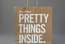 Inspired Packaging/Marketing Ideas