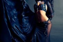 Belly Dance / by Caroline Couto