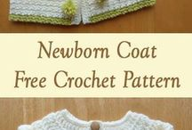 baby crochet patterns