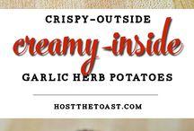 potatoes recipes