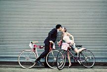 Cyclistwedding
