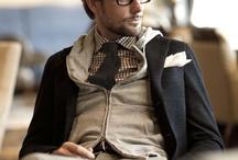Men's style / by Edita Ostrova