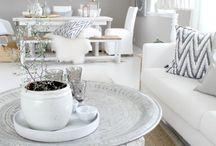 Moroccan Style Interior design Inspiration