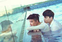 Kpop Ships