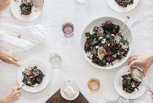 • Food Blogs •