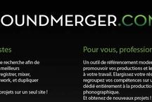 design beta soundmerger